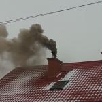 Farsa legislacyjna w Małopolsce – kominy dalej będą kopcić