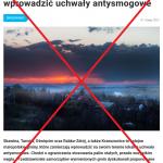 Radni Tarnowa wystraszyli smogowych lobbystów.